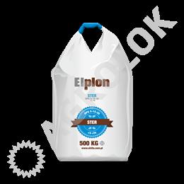 Elplon STER 5-15-30 500kg