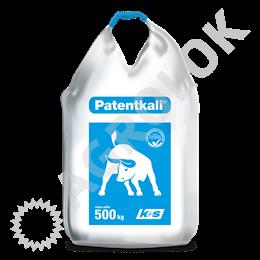 PatentKali 500kg