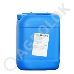 Olej roślinny sojowy surowy jadalny odgumowany 20kg